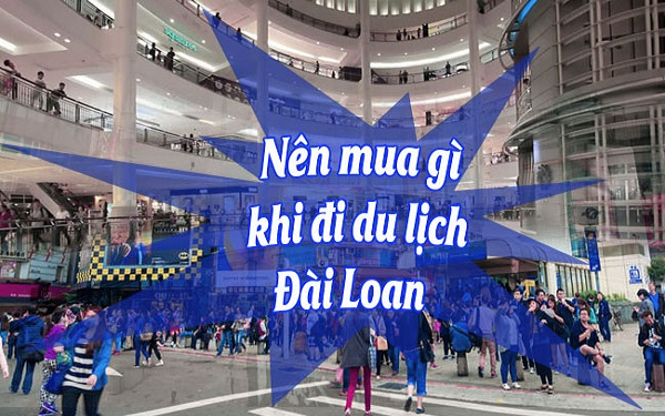 du lich dai loan