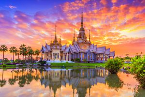 Thai lan