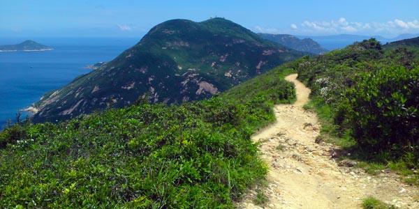 kinh nghiệm du lịch hong kong voi cung đường leo núi