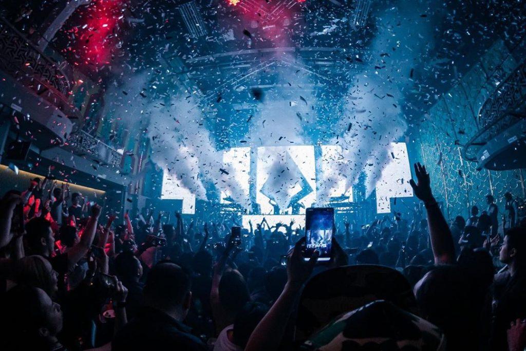Nightclub bangkok