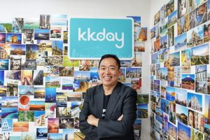 kkday travel