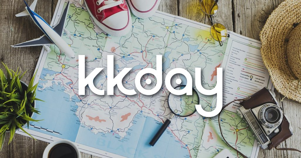 kkday world