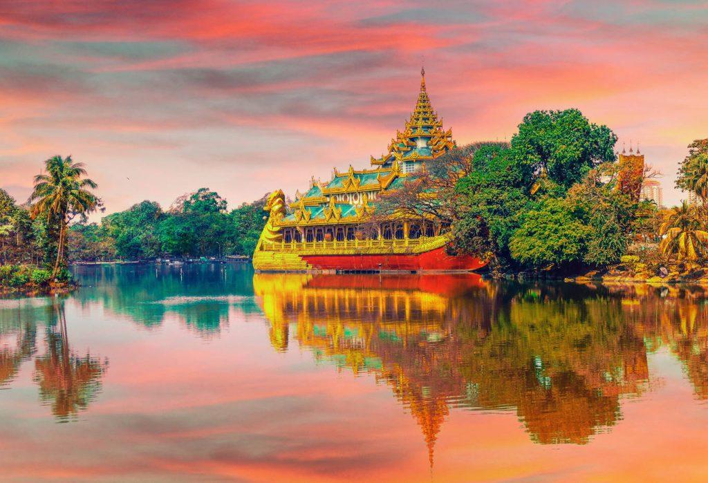 hình du lịch tự túc pattaya