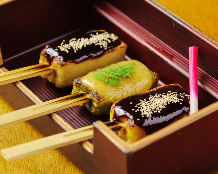 Nama fu món ăn Kyoto
