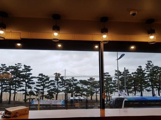 Starbucks Gwangalli