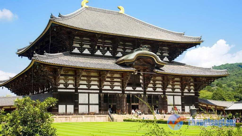Chùa Todaiji (Nara)