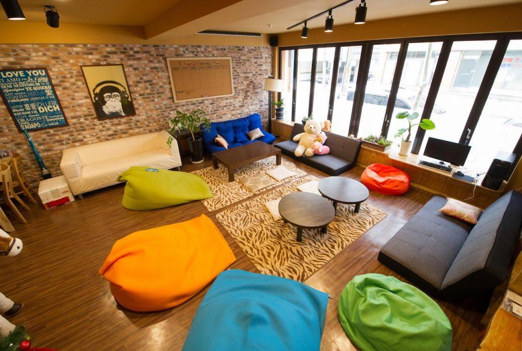 Nhà khách UWA Guesthouse