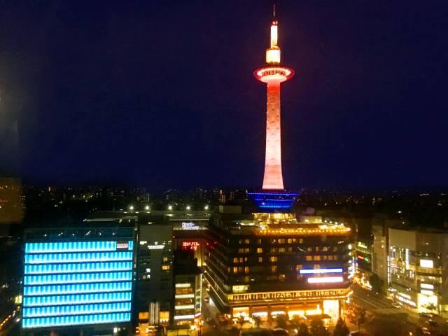 Tháp Kyoto