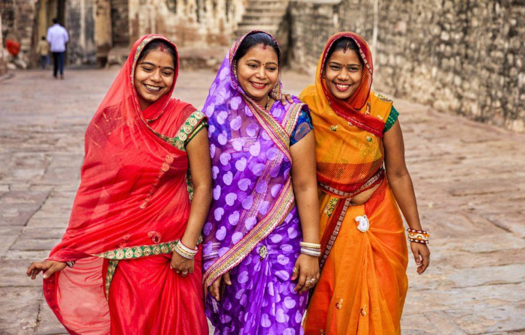 lưu ý khi du lịch Ấn Độ