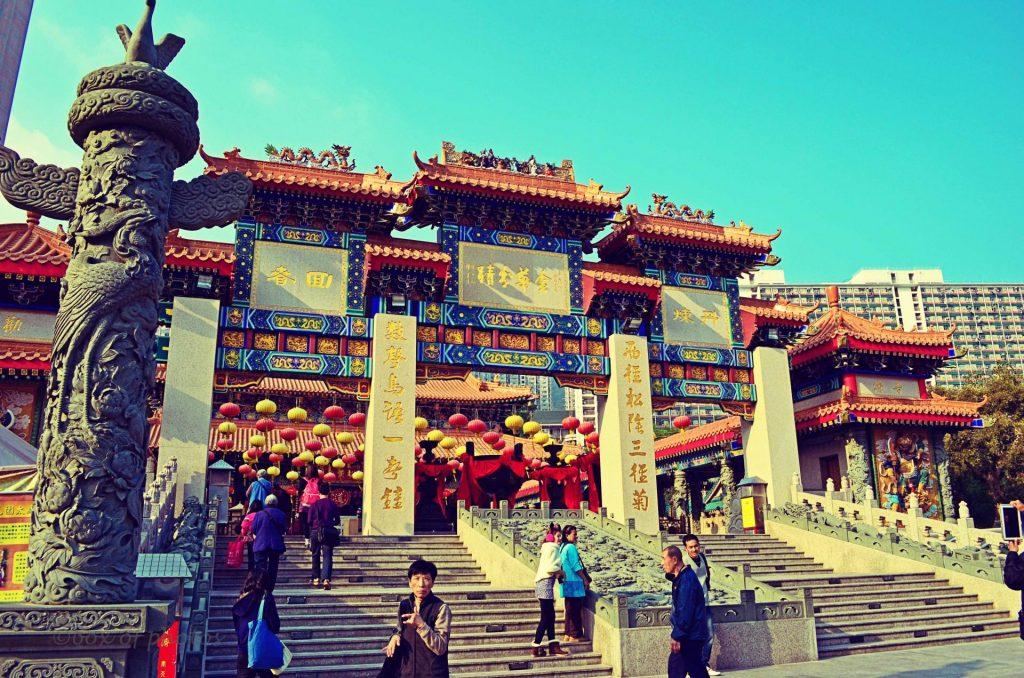 trải nghiệm du lịch tại hong kong